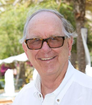 Dennis C.W. Frisch headshot