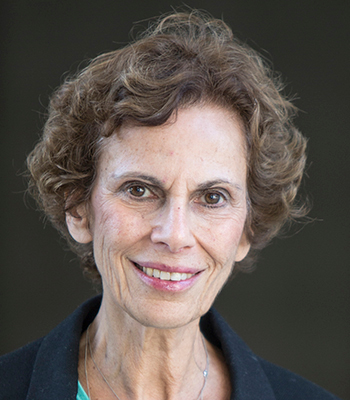 Nancy Greenstein headshot