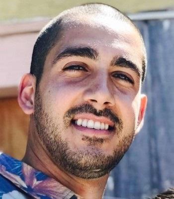 Patrick Acosta II headshot