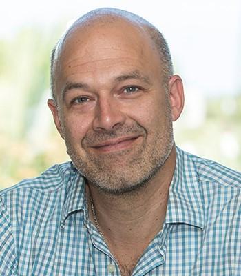 Richard Tahvildaran-Jesswein headshot
