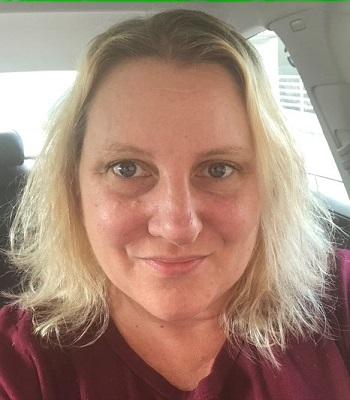 Anne-Marie Slack headshot