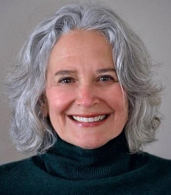 Susan Aminoff headshot