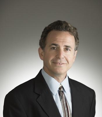Rob Greenstein Rader headshot