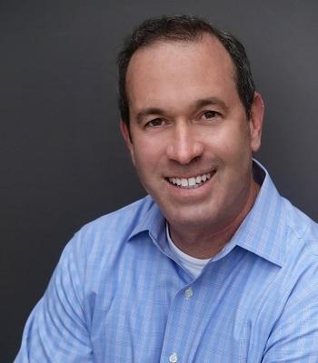 Jason K. Feldman headshot