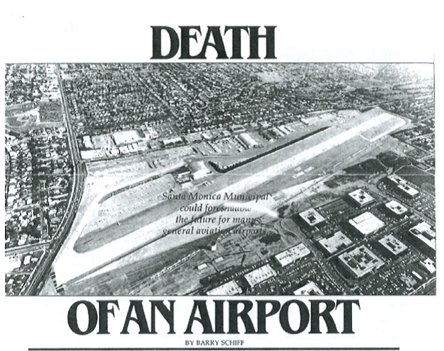 Image Death of an Airport