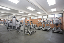 Drop in sports & fitness community and cultural services