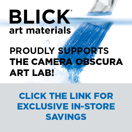 Blick Homepage Coupon