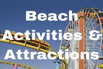 Beach Activities And Attractions
