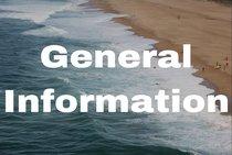 Beach General Information