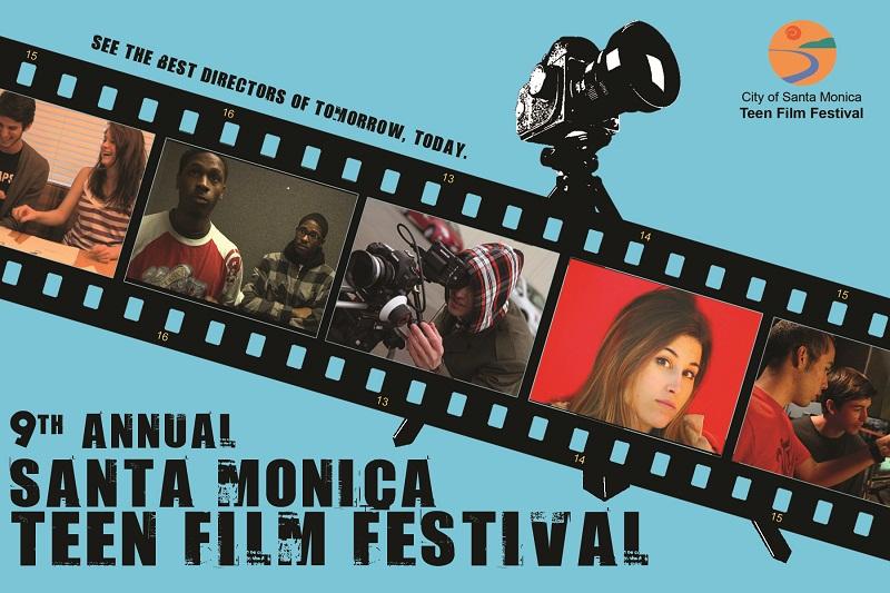 Teen Film Festival 60