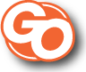 GO (Government Outreach System) logo
