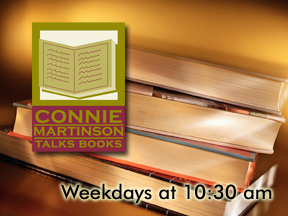 Connie Martinson Talks Books