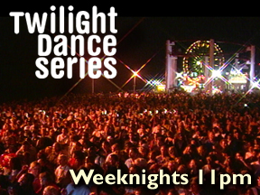 Twilight Dance Series