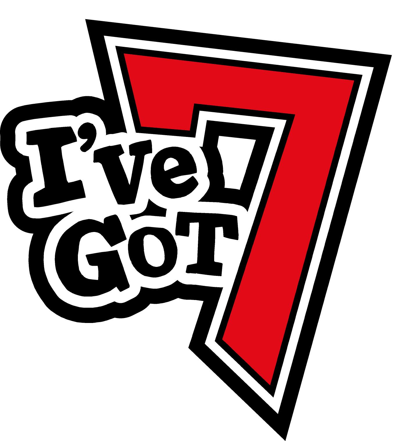 I've Got 7 Logo
