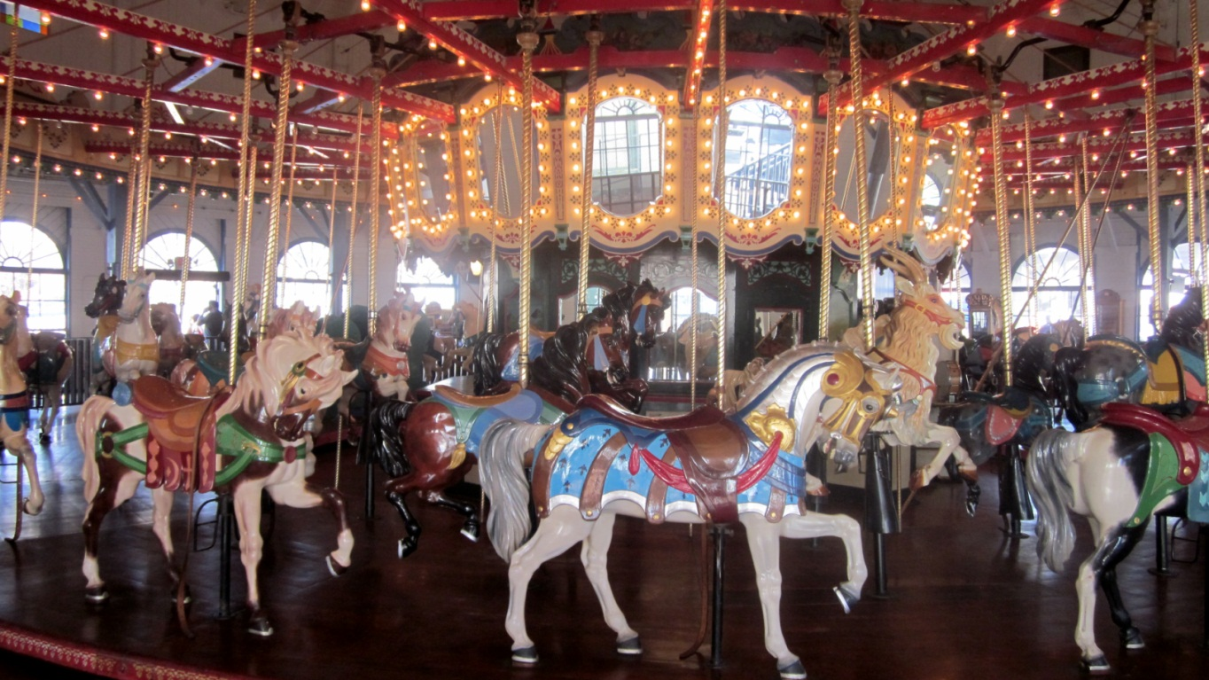 full carousel day