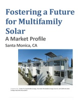 Santa Monica Office of Sustainability and the Environment: Solar