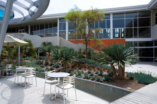 Santa Monica Ose Santa Monica Public Library