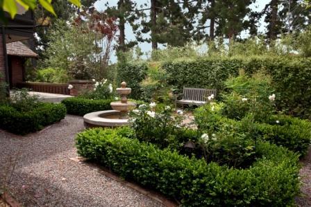 Santa Monica OSE - Ann\'s Garden