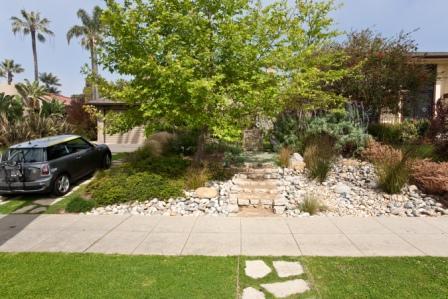 Santa Monica OSE Susannes Garden