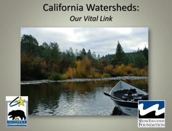California_Watersheds