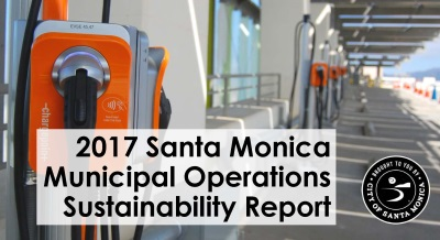 2017 Municipal Operations Sustainability Report