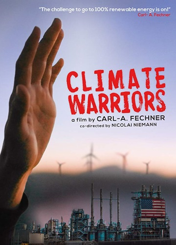 Climate Warriors Screening