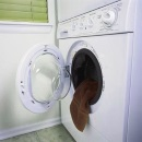 High-Efficiency Clothes Washer