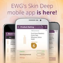 ewg-skindeep-mobile-app