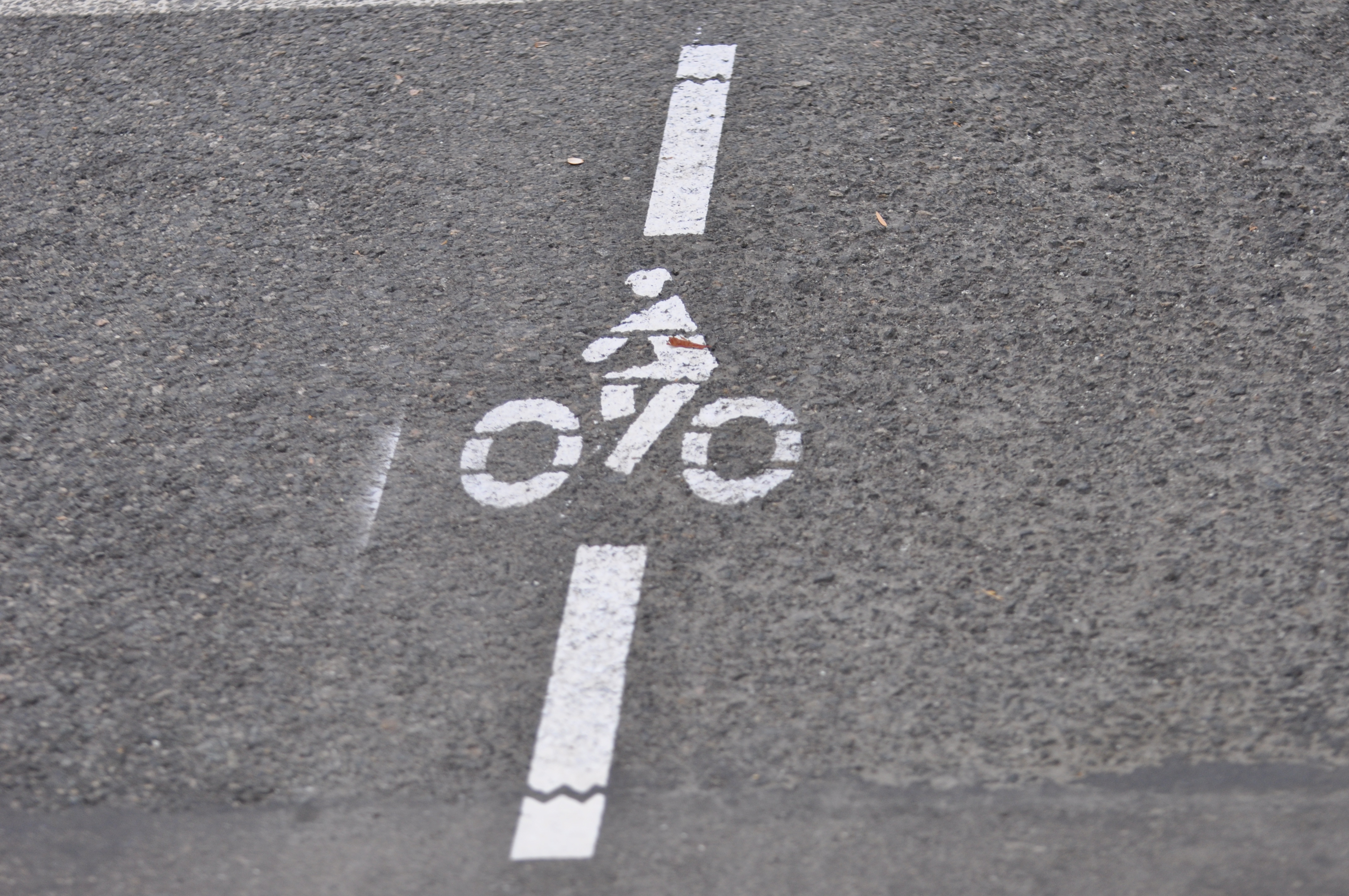 Traffic Signal Bike Detection