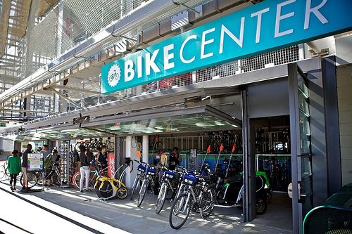 Gas Stations In California >> Bicyclists - Planning & Community Development - City of ...