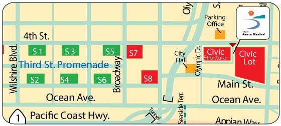 Temporary Parking Plan Planning Community Development City of
