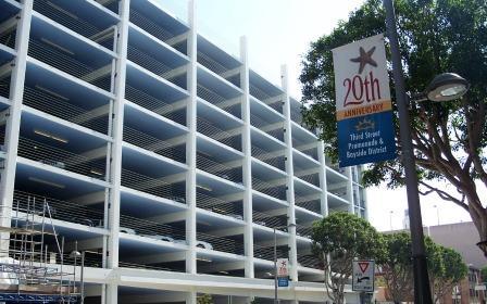 Parking2Web