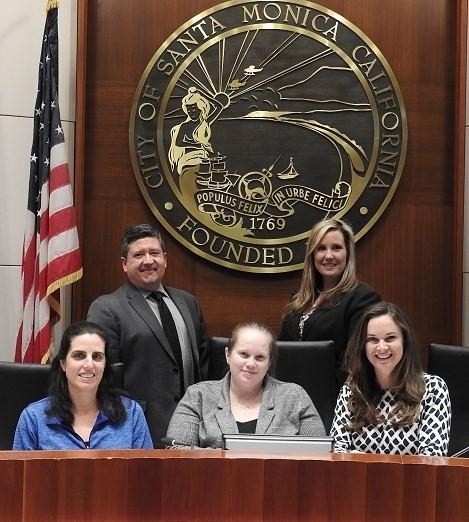 Santa Monica Rent Control Meet The Board
