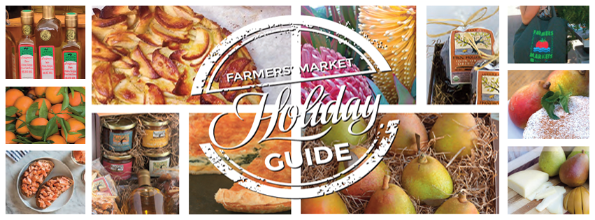 2015 Holiday Guide