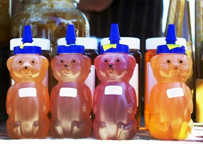 Pico Farmers Market - Honey
