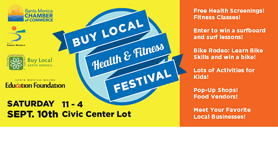 Health, Fitness, Food, and Fun!