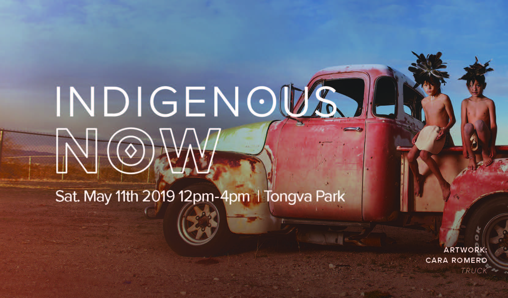 Indigenous Now Event