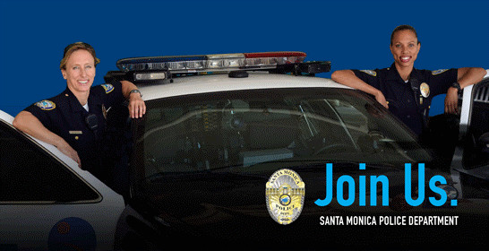 SantaMonicaPD.org/Join