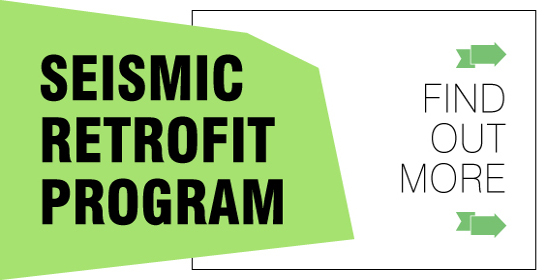 Seismic Retrofit Program