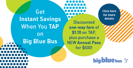 Instant Savings When You Tap