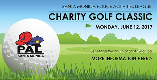 SMPAL Charity Golf Classic