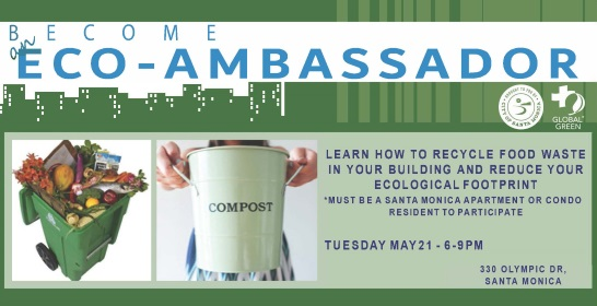 Become an Eco-Ambassador