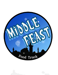 Middle Feast Logo