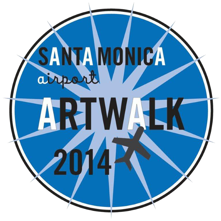 Art Walk Logo 2014 Transparent