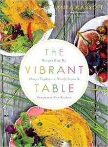 The Vibrant Table