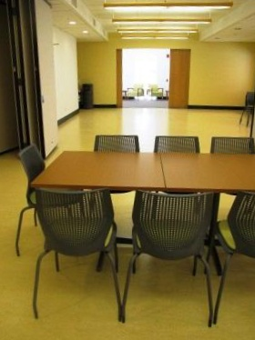 NEW KEC Meeting Room