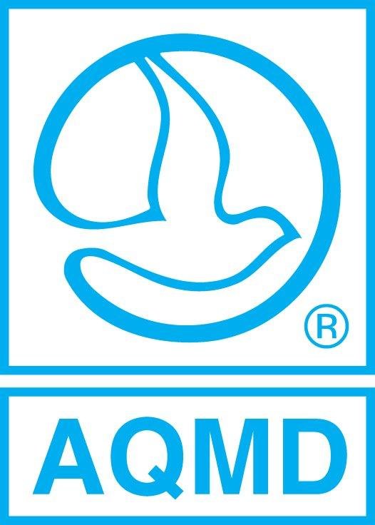 AQMD Tree Planting Partnership Logo