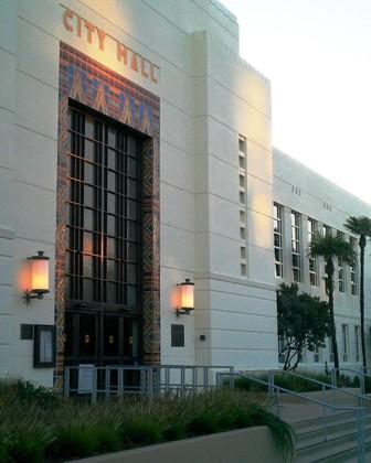 Santa Monica Rent Control Contact Us